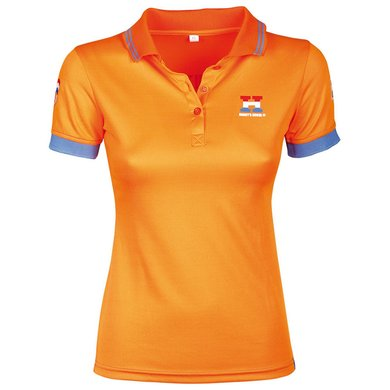 Harry's Horse Polo Dutch Orange S