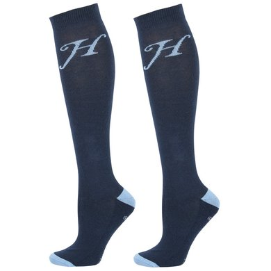 Harrys Horse Socks Uni Navy
