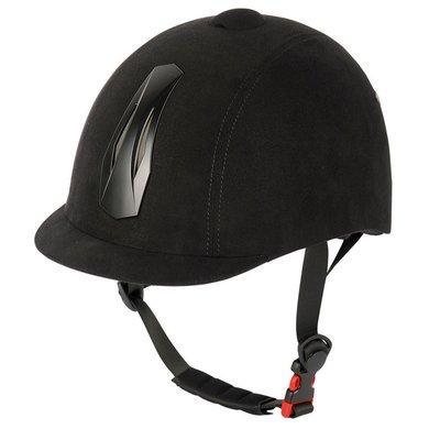 Harrys Horse Veiligheidscap Pro One Zwart