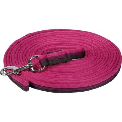 Harrys Horse Lunging Side Rope WI21 Ebony