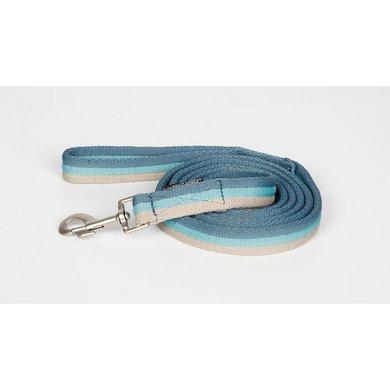 Harrys Horse Laisse SU20 Soft Aegean-Blue 2m