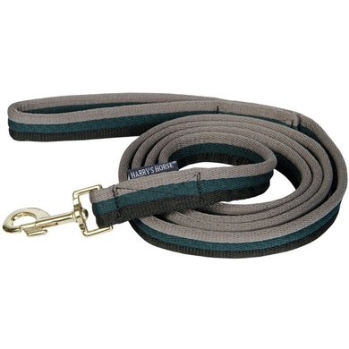 Harrys Horse Laisse Soft WI20 Smoked Pearl 2m