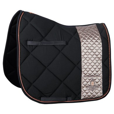 Harrys Horse Hippique Zadeldek Navy full-dr