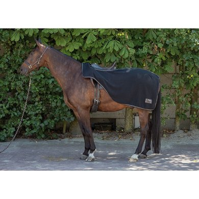 Harrys Horse Uitrijdeken fleece