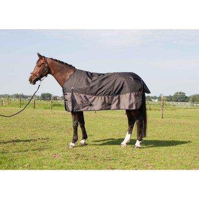 Harrys Horse Couverture Xtreme-1200 300gr Noir 105/155