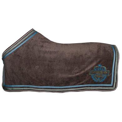 Harrys Horse Fleecedeken WI16 Smoked Pearl 195cm