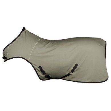 Harrys Horse Softshell Stapmolen Deken Sea Spray 195cm