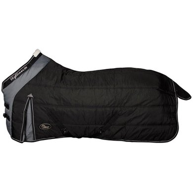Harrys Horse Staldeken Highliner 300 Black 155cm