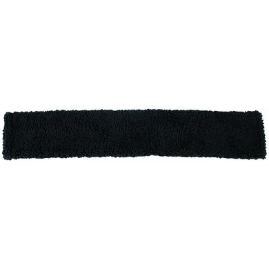 Harrys Horse Synthetic Girth Cover Black