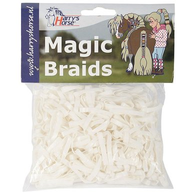 Harry's Horse Magic Braids Wit