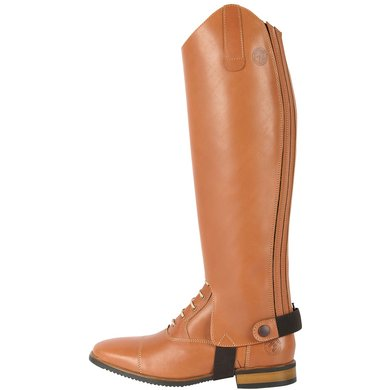 Harry Horse Chaps Elite Rover Cognac