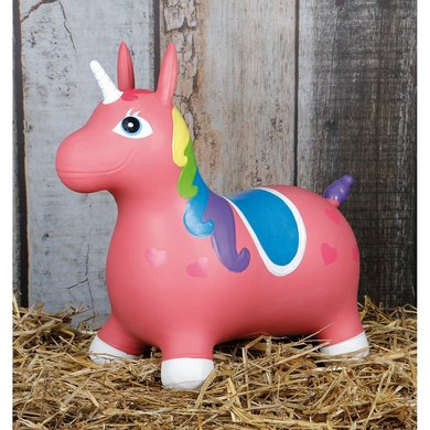 Harrys Horse Licorne Rose