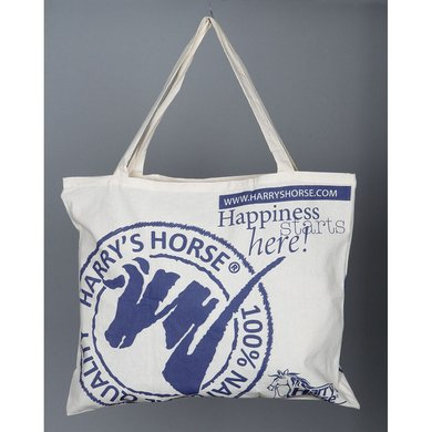 Harrys Horse Bag Canvas
