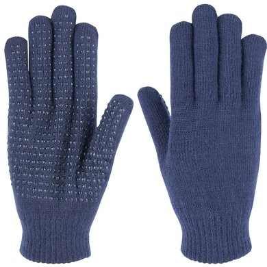 Harry's Horse Magic Gloves Navy