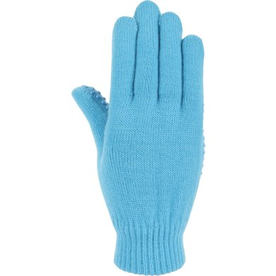 Harrys Horse Magic Gloves Turquoise