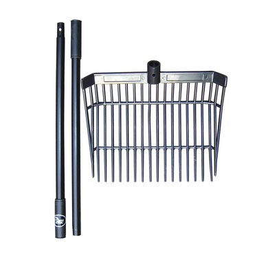 Harrys Horse 3 Piece Abs Stable Fork