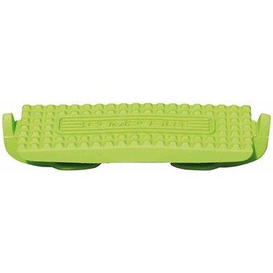 Compositi Planchers d'Étrier Profil Premium Vert clair