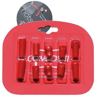 Compositi Eperons Hotspur Refill Rouge