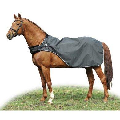 HKM Horse Walker Rug Carvis Black