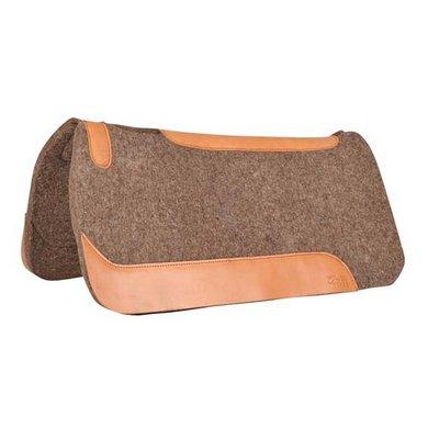 HKM Western Western Pad Wool Felt Classic Cob/Full