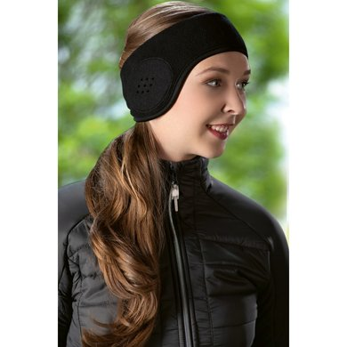 HKM Ear Warmers Universal