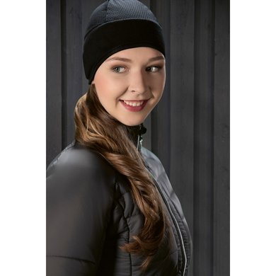 HKM Thermal Hat Black Universal