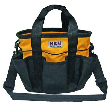 HKM Poetstas Colour Geel/zwart