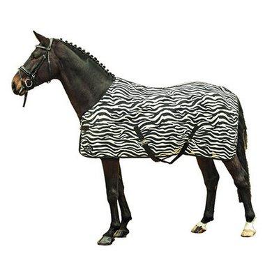HKM Vliegendeken Zebra 135/185