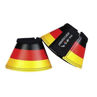 HKM Springschoenen Flags Duitsland Cob
