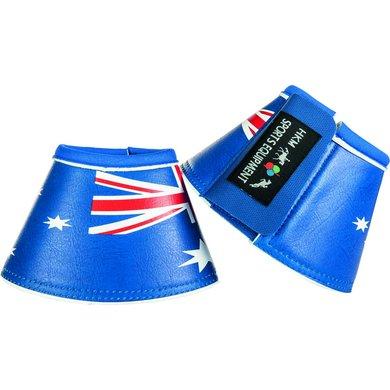 Hkm Springschoenen Flags Vlag Australie Full