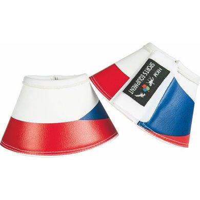 HKM Springschoenen Flags Tsjechie Pony