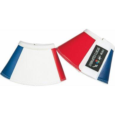 HKM Springschoenen Flags Frankrijk