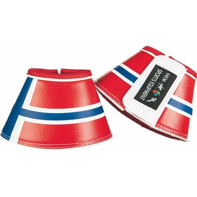 HKM Springschoenen Flags Noorwegen