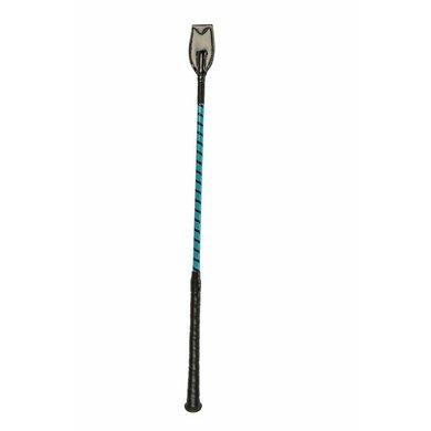 Hkm Zweep Colour Babyblauw/zwart 65