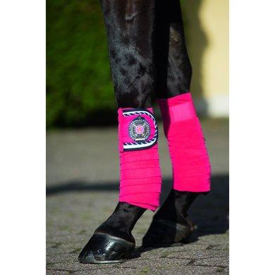 Lauria Garrelli Bandages Polo Classic Roze 300 Cm