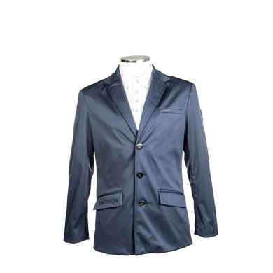 Kingston Heren Wedstrijdblazer Kingston Classic Dblauw 52