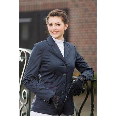 Lauria Garrelli Softshellblazer Paris Donkerblauw 44
