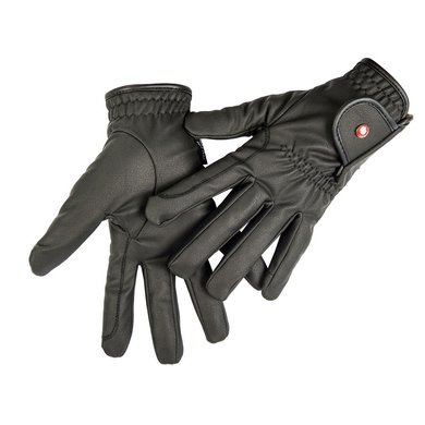 Hkm Pro Team Rijhandschoenen Pro Thinsulate Winter Zwrt Xxxl