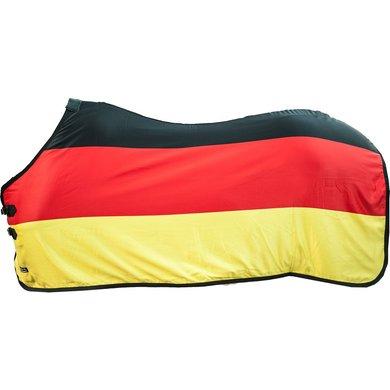 Hkm Zweetdeken Flags Vlag Duitsland 145/195