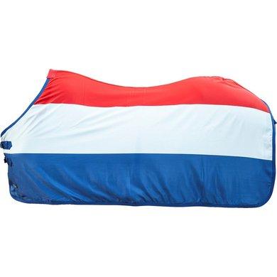 Hkm Zweetdeken Flags Vlag Nederland 125/175