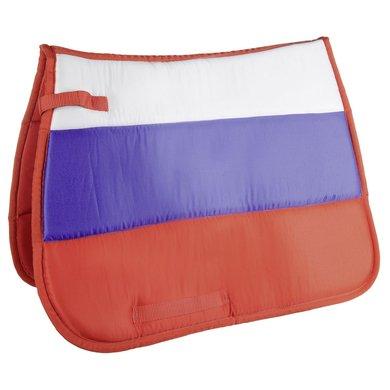 Hkm Zadeldek Flag Allover Vlag Rusland Veelzijdigheid