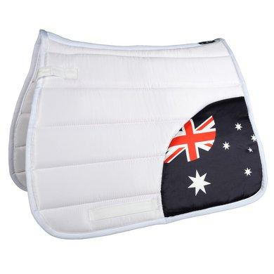 HKM Zadeldek Flag Corner Vlag Australie Veelzijdigheid