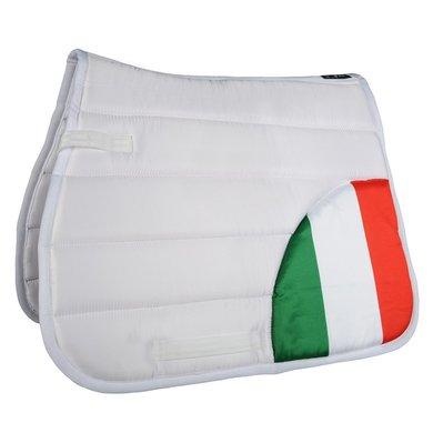 Hkm Zadeldek Flag Corner Vlag Italie Veelzijdigheid