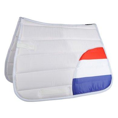 Hkm Zadeldek Flag Corner Vlag Nederland Veelzijdigheid