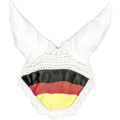 Hkm Oornet Flags Vlag Duitsland Pony