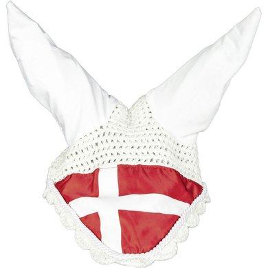 HKM Oornet Flags Vlag Denemarken Cob