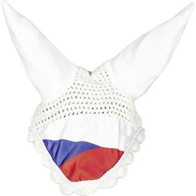 HKM Oornet Flags Vlag Tsjechie Cob