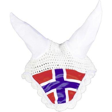 Hkm Oornet Flags Vlag Noorwegen Cob