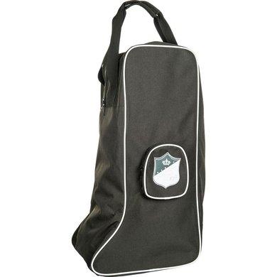 HKM Boots Bag Premium Black/Grey