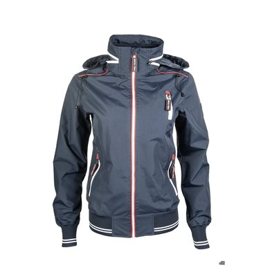Hkm Pro Team Rijjas International Donkerblauw 164